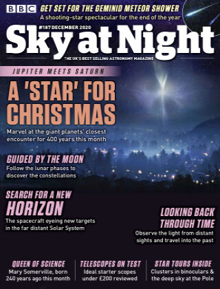 BBC Sky at Night December2020