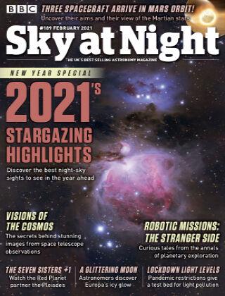 BBC Sky at Night February2021