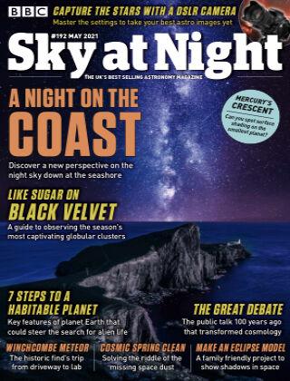 BBC Sky at Night May2021