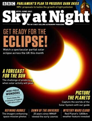 BBC Sky at Night June2021
