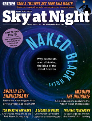 BBC Sky at Night July2021