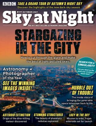 BBC Sky at Night October2021