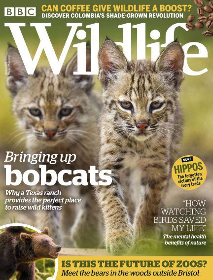 BBC Wildlife September 26, 2019 00:00