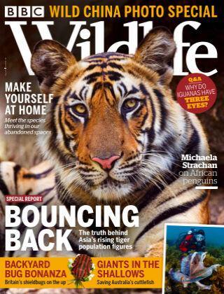 BBC Wildlife May2021