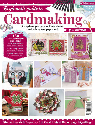 Cardmaking and Papercraft Beginners Guide