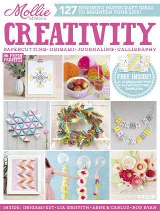 Cardmaking and Papercraft Creativity
