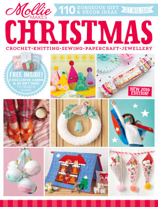 Cardmaking and Papercraft MollieMakesChristmas