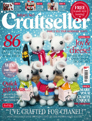 Craftseller Xmas 2015