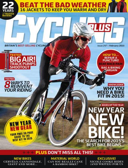Cycling Plus January 06, 2015 00:00