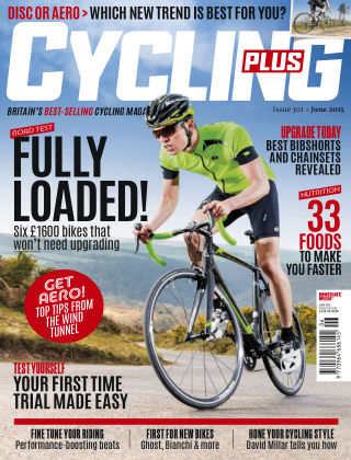 Cycling Plus Jun 2015