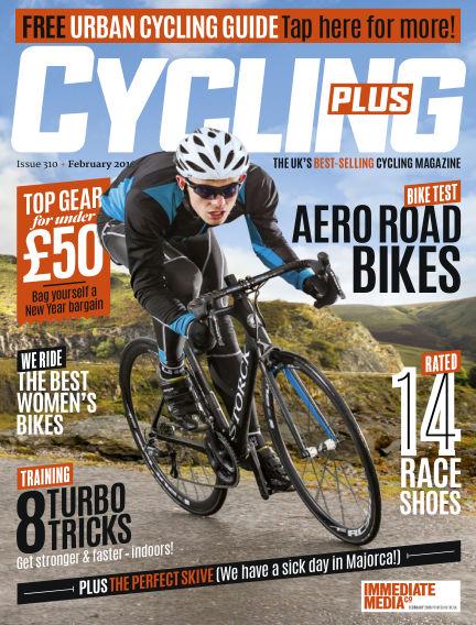 Cycling Plus January 05, 2016 00:00