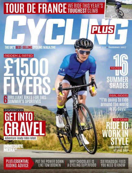 Cycling Plus June 20, 2017 00:00