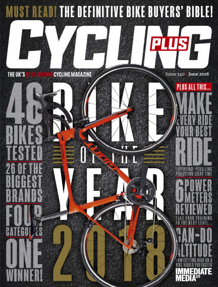 Cycling Plus April 19, 2018 00:00