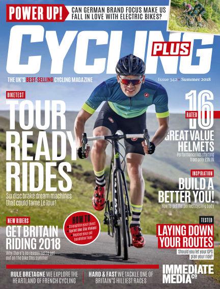 Cycling Plus June 14, 2018 00:00