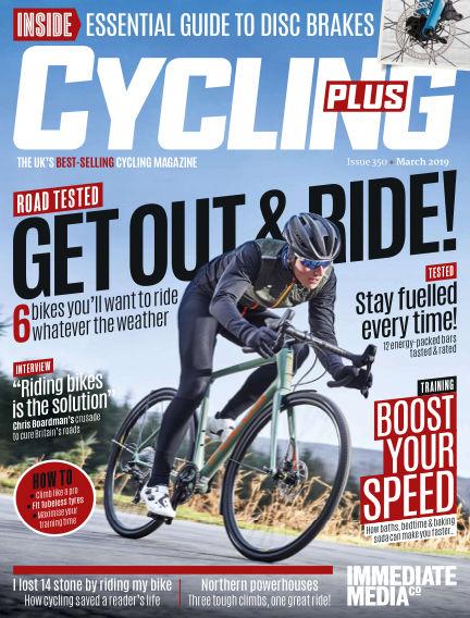 Cycling Plus January 24, 2019 00:00