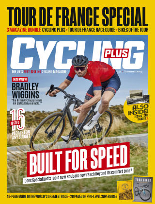 Cycling Plus Summer2019