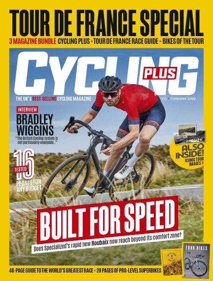 Cycling Plus June 13, 2019 00:00
