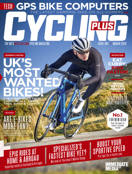 Cycling Plus January 22, 2020 00:00