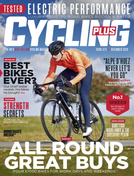 Cycling Plus October 28, 2020 00:00