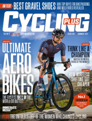 Cycling Plus Summer2021