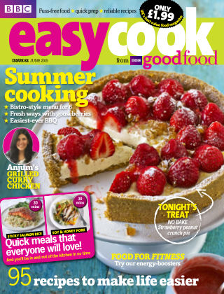 BBC Easy Cook Issue 82