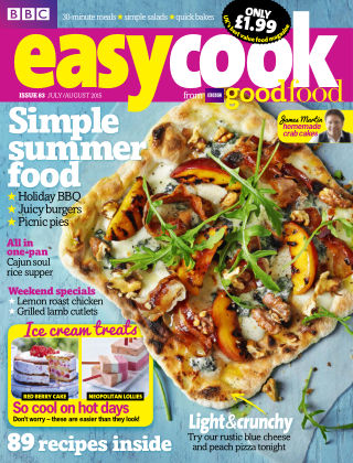 BBC Easy Cook Issue 83