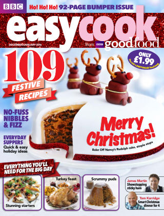 BBC Easy Cook Issue 87