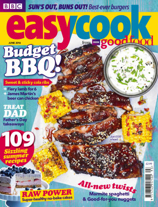 BBC Easy Cook Issue 93