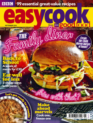 BBC Easy Cook Issue 95
