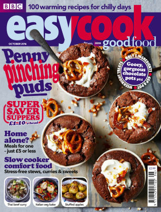 BBC Easy Cook Issue 96