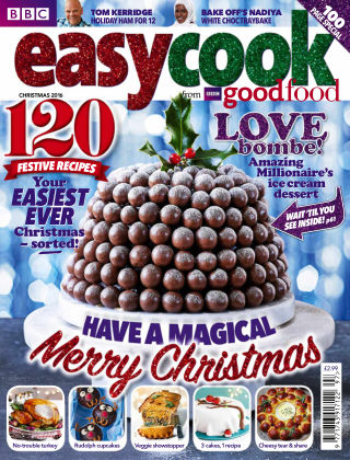 BBC Easy Cook Issue 97