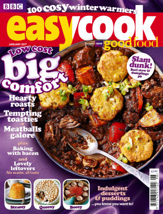 BBC Easy Cook Issue 98