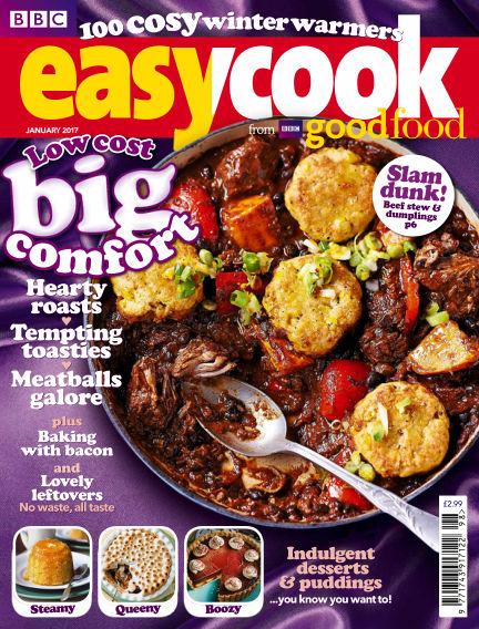 BBC Easy Cook December 27, 2016 00:00