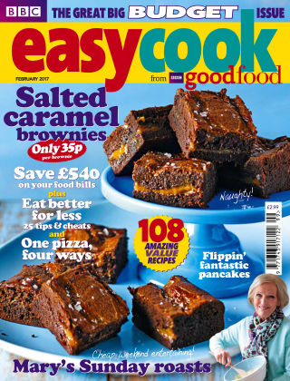 BBC Easy Cook Issue 99