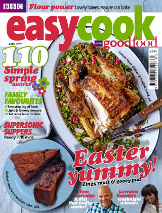 BBC Easy Cook Issue 101