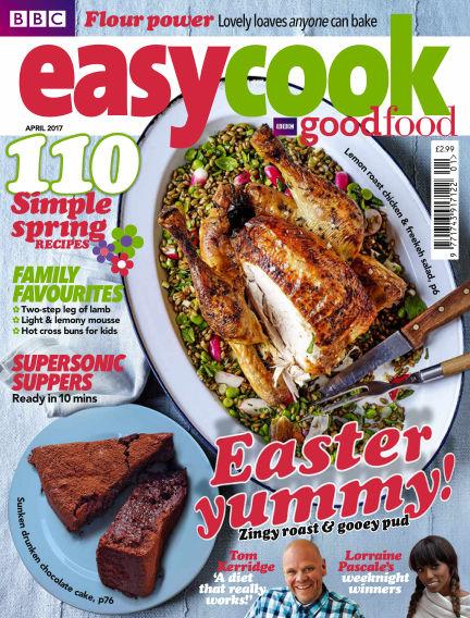 BBC Easy Cook April 07, 2017 00:00