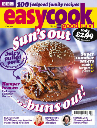 BBC Easy Cook Issue 103