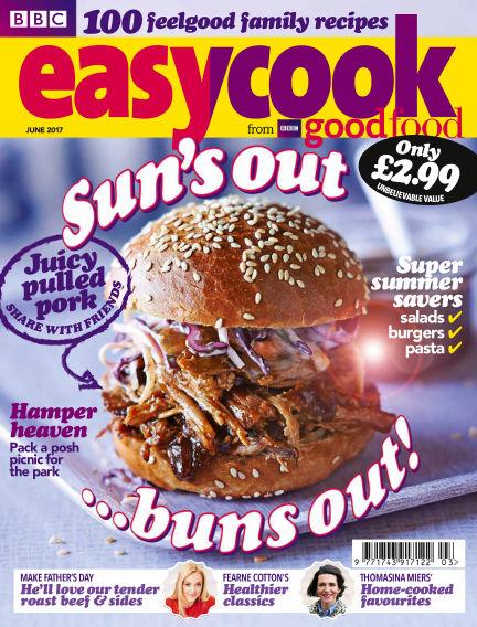 BBC Easy Cook June 05, 2017 00:00