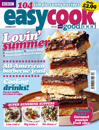 BBC Easy Cook Issue 104