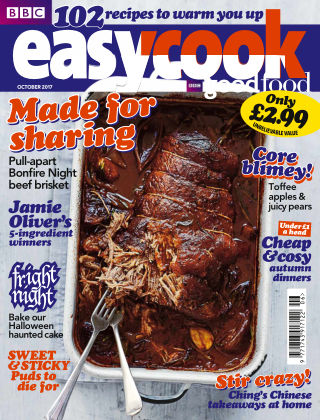 BBC Easy Cook Issue 106