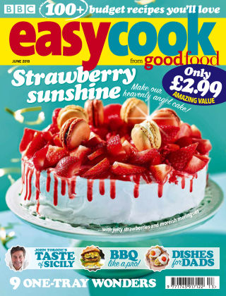 BBC Easy Cook Issue 113