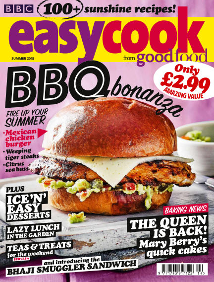 BBC Easy Cook July 12, 2018 00:00