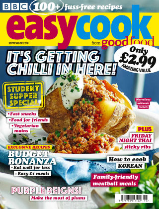 BBC Easy Cook Issue115