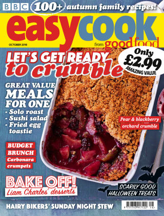 BBC Easy Cook October2018