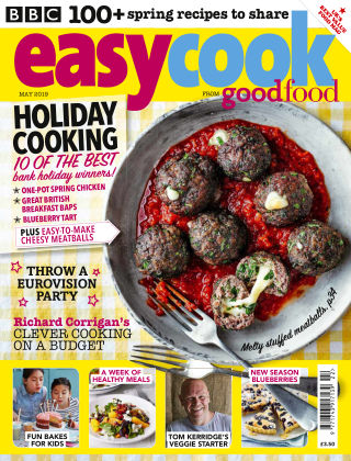 BBC Easy Cook May2019