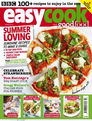 BBC Easy Cook June2019