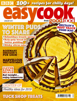 BBC Easy Cook January2019