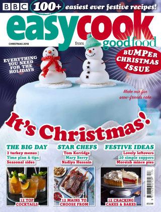 BBC Easy Cook Christmas2018