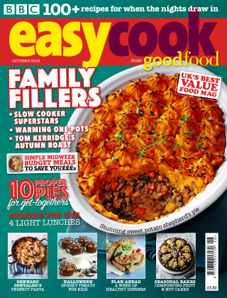 BBC Easy Cook October2019