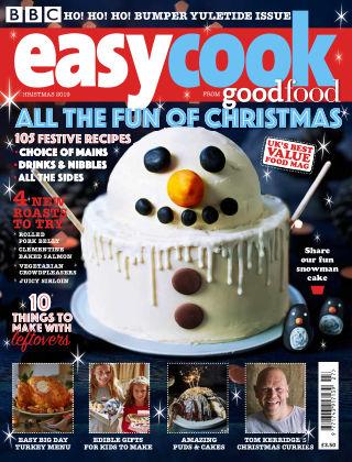 BBC Easy Cook Christmas2019